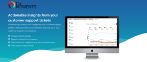 Cx Moments | Actionable insights from your AWS tickets
