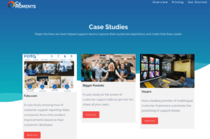 Case Studies | Find out how customers use our platform