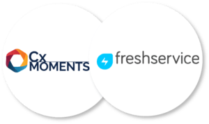 Freshservice integration for insights from customer support