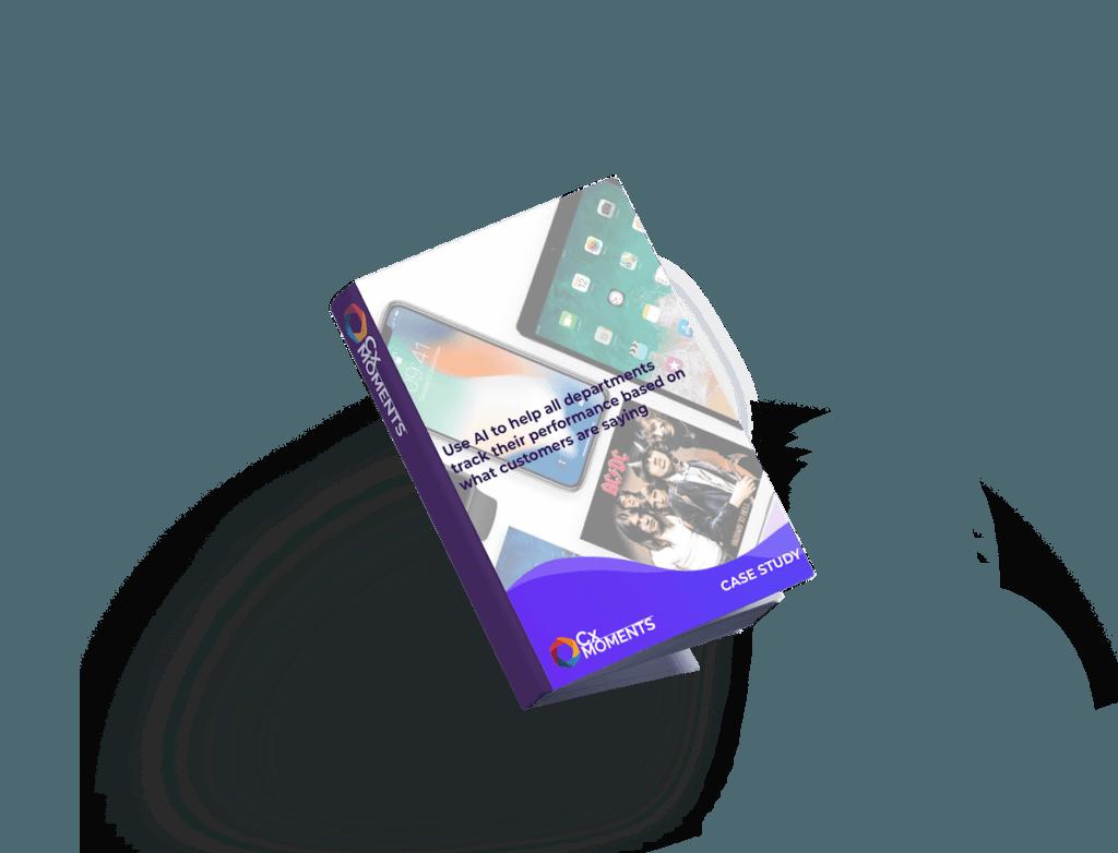 Music Magpie Case study